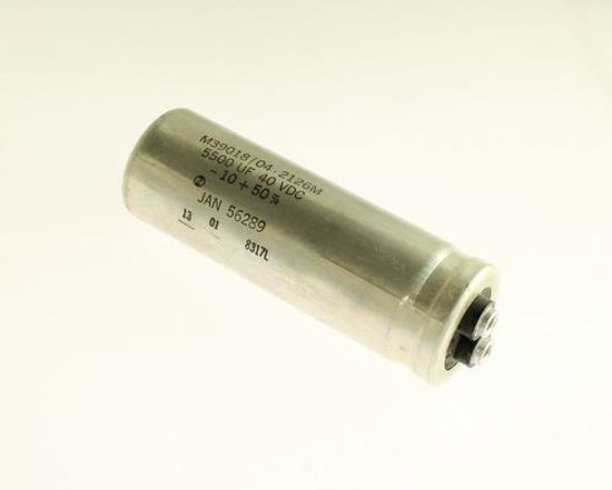 Picture of M39018/04-2126M
