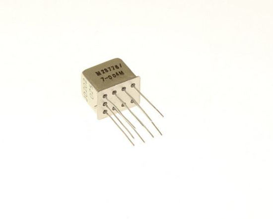 Picture of M28776/7-004M