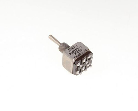 Picture of MS27717-21 | MICROSWITCH