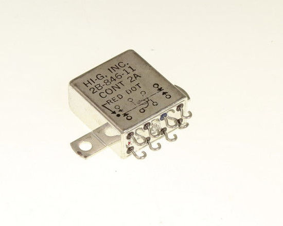 Picture of 2B-846-11 | HI-G