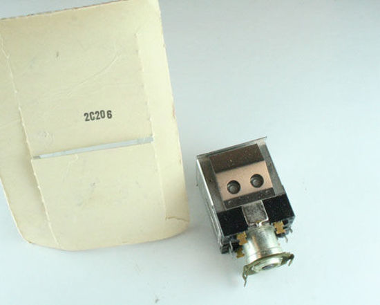 Picture of 2C206 | Microswitch