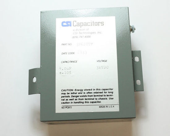 Picture of 3F628TP | CSI CAPACITOR