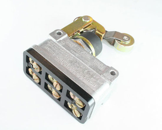 Picture of DB-RH5 | Microswitch