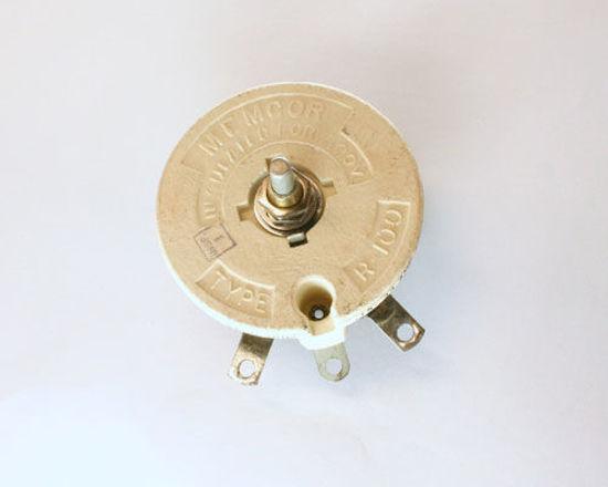 Picture of R100-2500 | MEMCOR/TRU-OHM