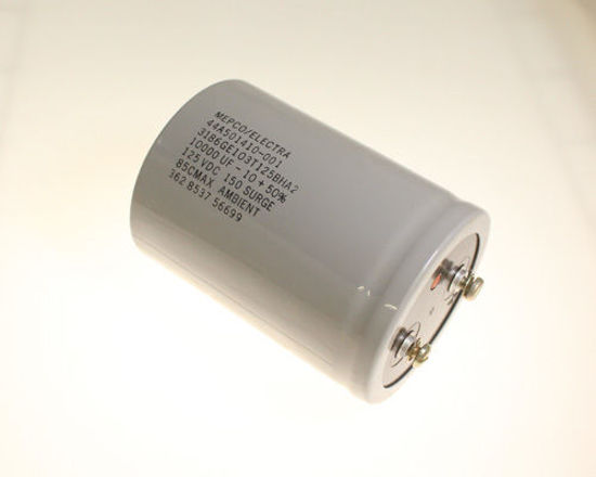 Picture of 3186GE103T125BHA2 | Philips / Mepco