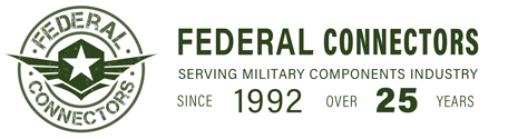 Federal Connectors Logo